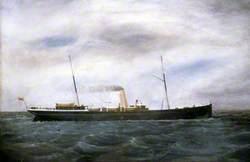 SS 'Hogarth'