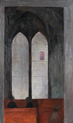 The Church Window