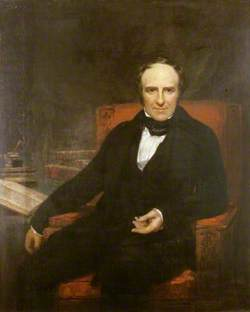 Neil Arnott (1788–1874), MD