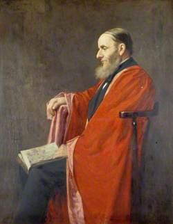 Alexander Bain (1818–1903)
