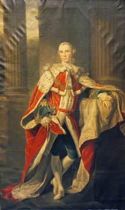 John Stuart (1713–1792), 3rd Earl of Bute