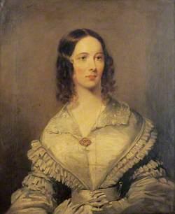 Augusta Cargill, née Bicknell (1819–1871)