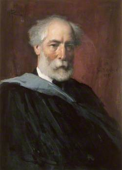 Sir William Duguid Geddes (1828–1900)