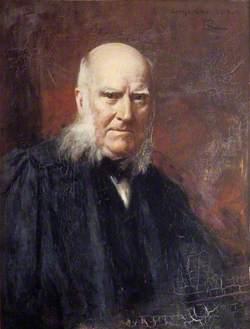 George Grubb (d.1892), LLD