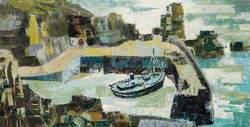 Sark Harbour, Channel Islands