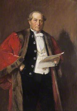 Sir William Henderson
