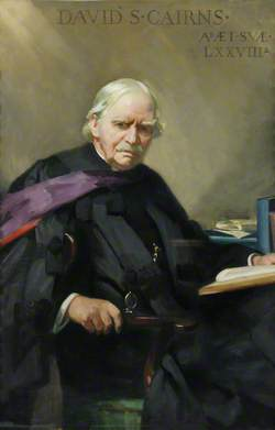 David Smith Cairns (1862–1946)