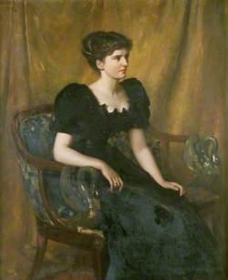 Mrs Mary Niven
