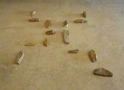 Fourteen Stones