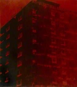 Irish Liberation in Shades of Red