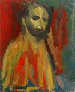 Self Portrait (David)