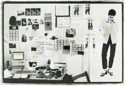 Studio, 1995