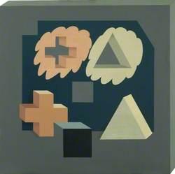 Still Life: Square, Cross, Triangle