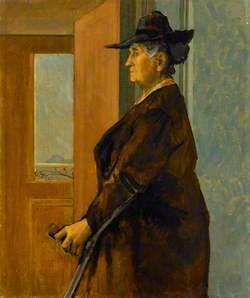 Mrs Aubrey Waterfield