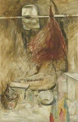 The Cellar, Ischia