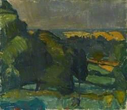 Landscape, Cookham Dean