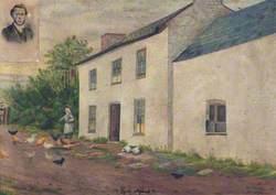 Islwyn's Birthplace, Ty-r Agent