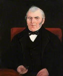 William Davies (1772–1855)