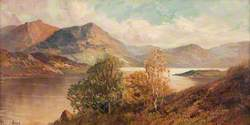 Lake Scene, Bodhyfryd