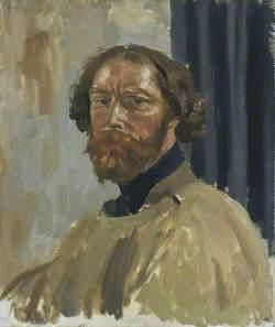 John, Augustus Edwin, 1878–1961