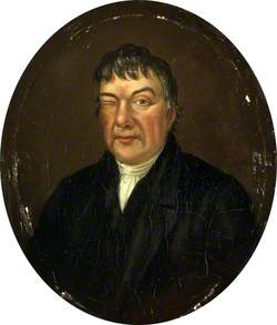 Reverend Christmas Evans (1766–1838)