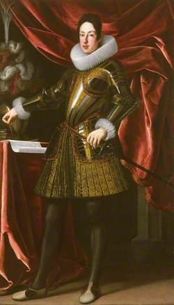Grand Duke Ferdinand II of Tuscany (1610–1670)