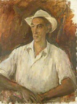 Clifford Lee (1920–1988)