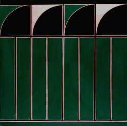 Green Century Decorative