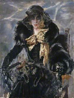 Marchesa Casati (1881–1957)