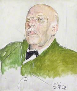 Max Egon (1869–1959), Prince von Fürstenberg