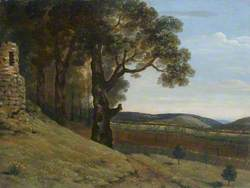 Field near Pencerrig