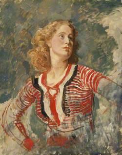 Caitlin Macnamara (1913–1997)