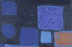 Various Blues in Indigo : December 1962