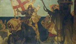 The Quest of Saint George