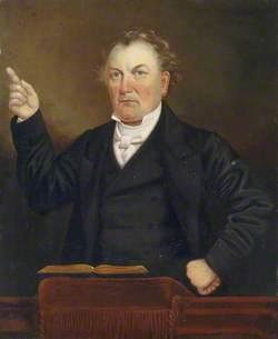 Reverend William Williams, Caledfryn (1801–1869)