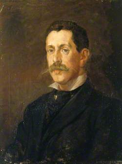 William Owen Jones (1866–1938)