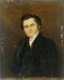 Reverend John Evans (1794–1859)