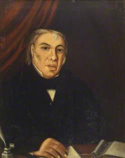 Robert Williams, Robert ap Gwilym Ddu (1766–1850)