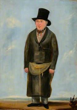 John Llewellyn, Foreman Smiths, Forest