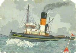 'Sea Alarm'