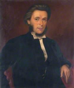 Reverend David Williams (Caledfryn)
