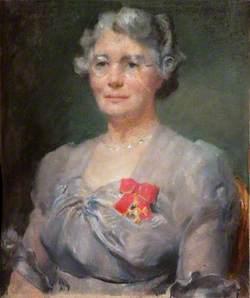 Miss Francis Rees