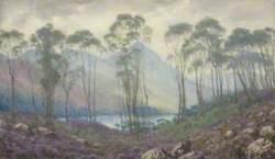 A Scottish Landscape