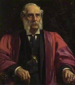 C. Drury E. Fortnum, Esq., D.C.L.
