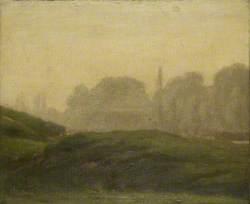 Landscape: Morning Mist