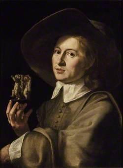 Portrait of a Sculptor (?)
