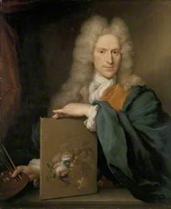 van Huysum, Jan, 1682–1749
