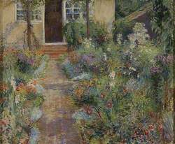 Mrs Crump's Garden
