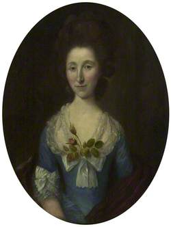 Mrs Thomas Pardoe
