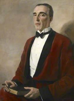 Theodore W. H. Ward